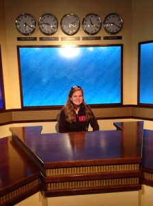 anchor at newseum